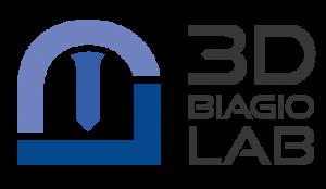 logo 3dbiagiolab