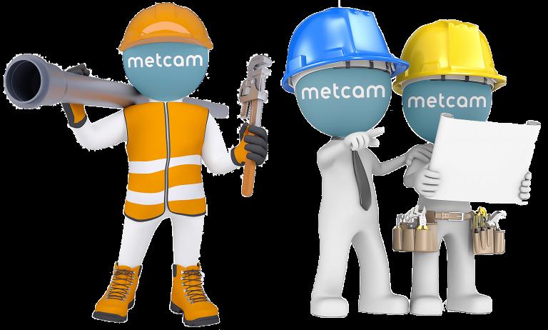 metcam.ch - mectam ag - man worker