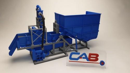 CAB 3D-Druck